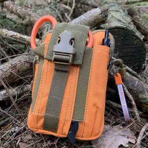 advanced outdoor first aid kit