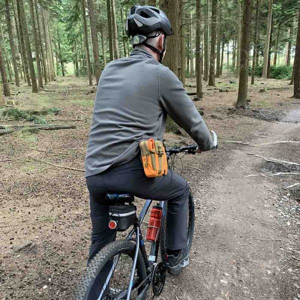 advanced outdoor first aid kit for mountain biking