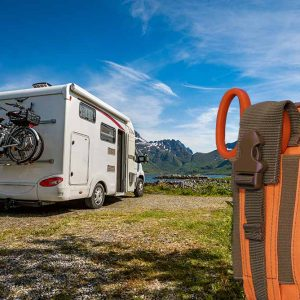 Caravan and Motorhome First Aid Kit