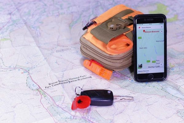 Motorists First Aid Kit Rescue One
