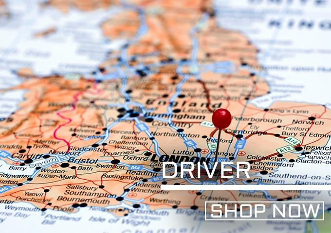 Driver Aid Kit